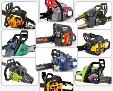 best chainsaws uk