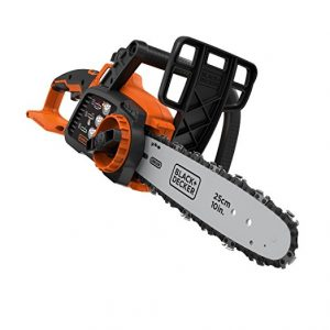 best cheap cordless chainsaw