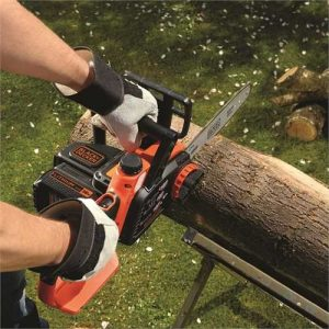 rechargeable chainsaw reviews