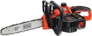 best cordless chainsaw in the uk