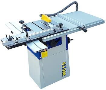 best cabinet table saw uk