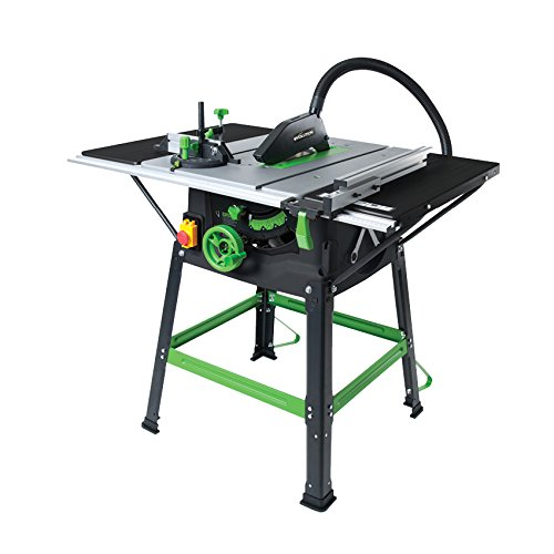 6 best table saw uk reviews 2018: from cheapest to high end