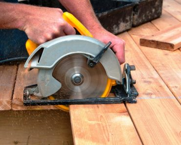 best circular saw uk