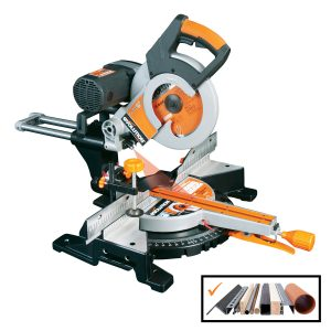 best sliding mitre saw uk