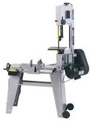 best bandsaw for metal cutting