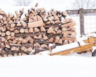 best log splitter uk