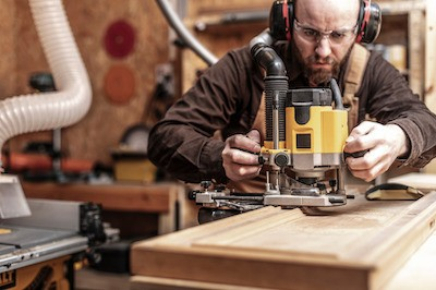 best router for carpenters
