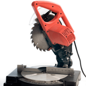 how to use a mitre saw