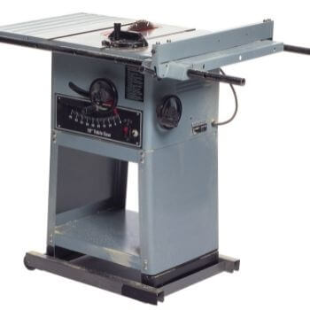 what is a riving knife on a table saw